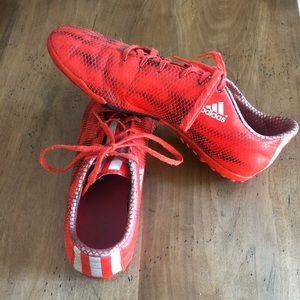 Adidas Indoor/Turf Cleat
